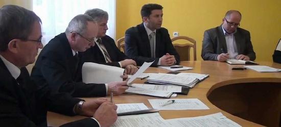 Projekt budżetu gminy Zagórz na 2014 rok robi wrażenie. Ambitny, ale i rozsądny