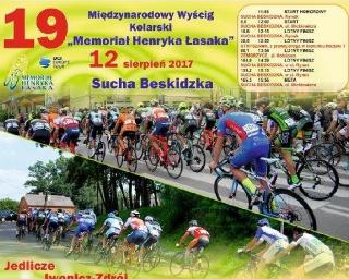 Międzynarodowy wyścig kolarski