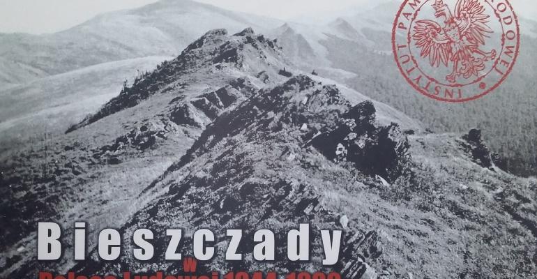 Bieszczady w Polsce Ludowej 1944-1989. Wystawa dokumentująca wielkie zmiany