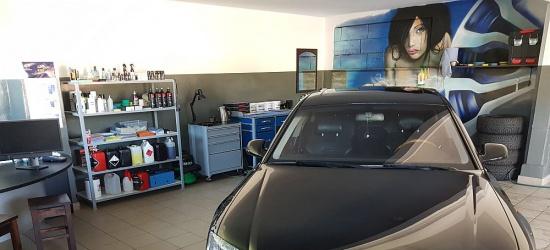 Studio Kosmetyki Samochodowej – Detailing Sanok
