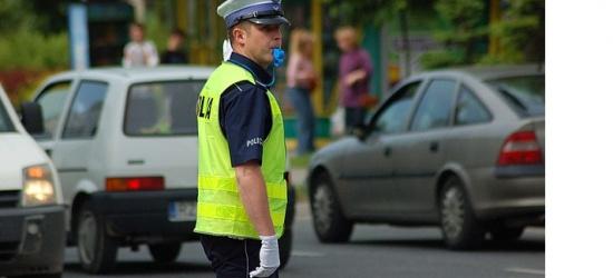 """""""Niechronieni uczestnicy ruchu drogowego"""""""