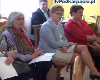 GMINA ZAGÓRZ: Chcą dialogu z mieszkańcami… ale nie dopuszczają ich do głosu. Niespodziewana końcówka miejskiej sesji (FILM)
