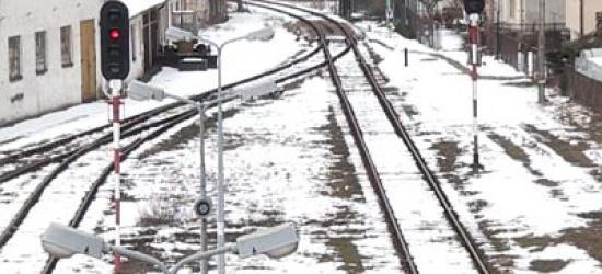 Linie kolejowe do Krościenka i Łupkowa będą wyłączone z ruchu