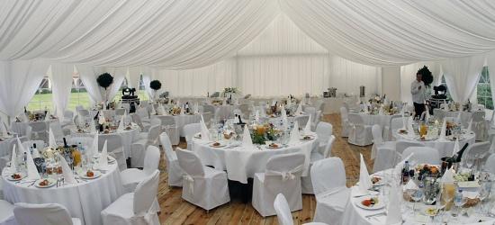 Ślub i wesele w Pałacowym Parku tylko w Olszanicy!