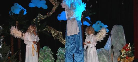 ZAGÓRZ: O Bożym Narodzeniu na scenie (ZDJĘCIA)