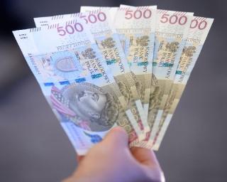 100 000 zł na pewny start dziecka w dorosłe życie
