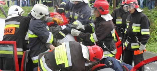 Międzynarodowe ćwiczenia ratownicze w Zagórzu! (FILM, ZDJĘCIA)