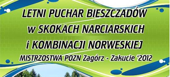 Zagórz zaprasza na Letni Puchar Bieszczadów w Skokach Narciarskich i Kombinacji Norweskiej