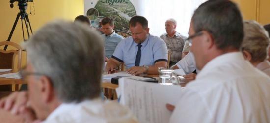 ZAGÓRZ24.PL: Zagórscy radni jednogłośnie za utrzymaniem mandatu Rafała Kielara (FILM, ZDJĘCIA)