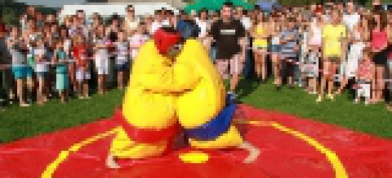 W Łukowem zabawa trwała w najlepsze (VIDEO HD, ZDJĘCIA)