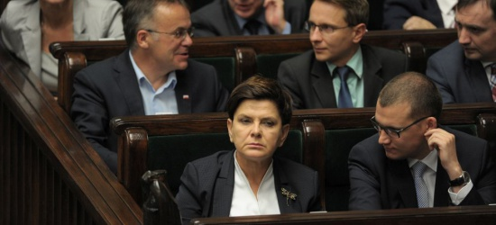 Piotr Uruski członkiem Sejmowej Komisji Infrastruktury