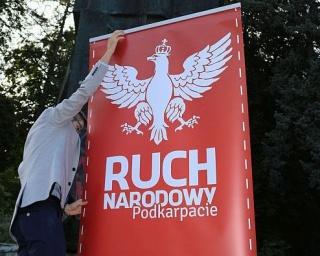 Wystawa poświęcona Żołnierzom Wyklętym połączona z kwestą na Placu Harcerskim