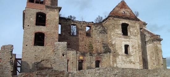 31 MAJA: Otwarcie i poświęcenie platformy widokowej w ruinach klasztoru Karmelitów Bosych w Zagórzu