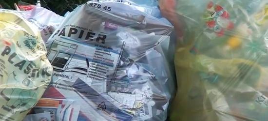 Najtańsze śmieci w Zagórzu i Olszanicy, a najdroższe…? (ZESTAWIENIE)