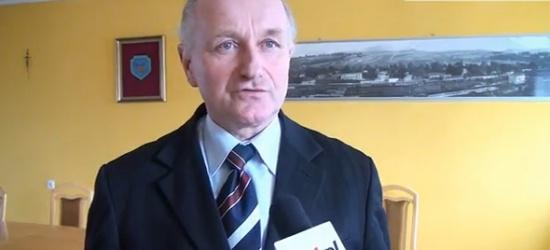 Zagorz24.pl : Burmistrz i Rada Miejska w Zagórzu przeciw planowanej czasowej likwidacji linii kolejowych (FILM)