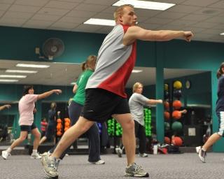 ZAGÓRZ: Aktywne spędzanie czasu wolnego. Sport nie zna ograniczeń wiekowych