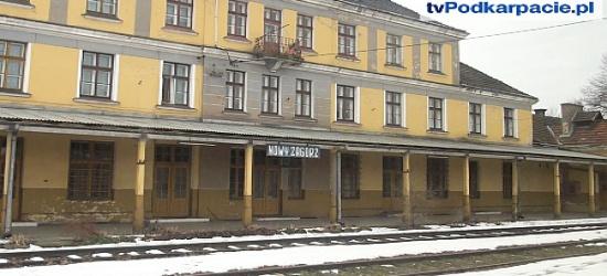 Zagorz24.pl : PKP chce oddać gminie Zagórz dworce kolejowe, ale nie wszystkie za darmo (FILM)