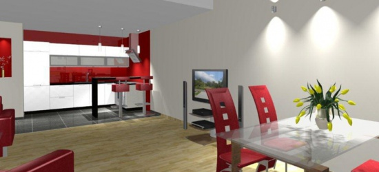 Nowoczesne i komfortowe mieszkania w centrum Zagórza