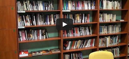 Zagorz24.pl : W Zagorzu chcą wybudować nową bibliotekę wraz z salą reprezentacyjną (FILM)
