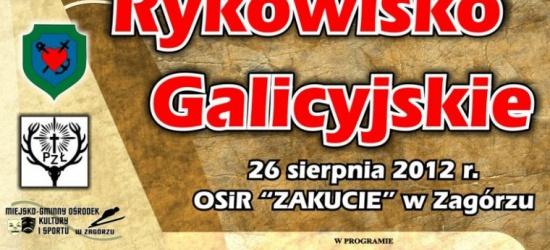 XIV Rykowisko Galicyjskie w Zagórzu
